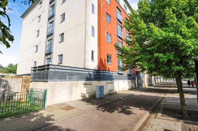 Thumbnail Flat for sale in The Granary, Magretian Place, Cardiff, Caerdydd
