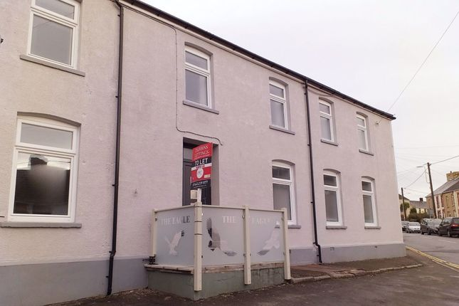 1 bed flat to rent in Southall Street, Brynna, Pontyclun CF72