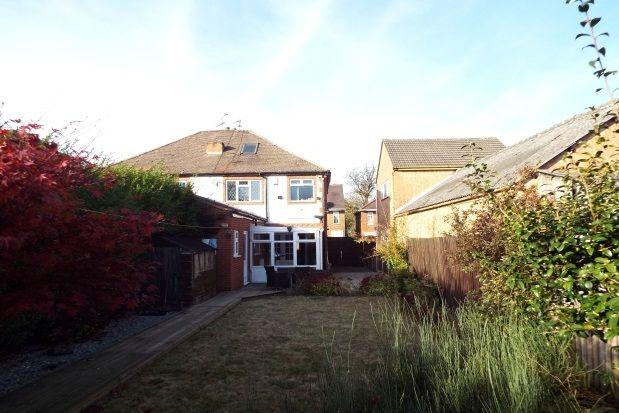 Thumbnail Property to rent in Trinity Walk, Nuneaton