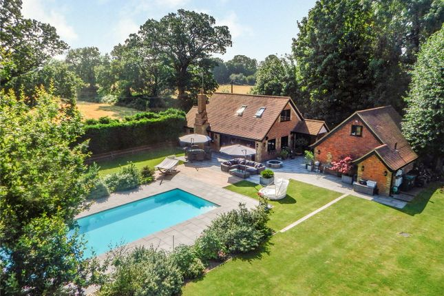 Thumbnail Property for sale in Sarratt Road, Croxley Green, Rickmansworth, Hertfordshire