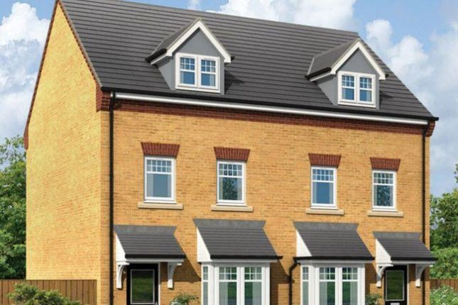 Thumbnail Semi-detached house to rent in Meadow View, Barnsley