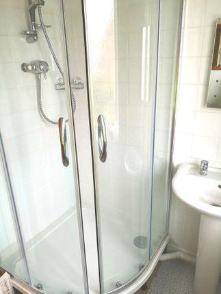 Shower Room of Albemarle Avenue, Gosport PO12