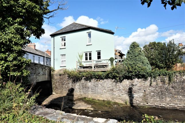 3 bed semi-detached house for sale in Bridge Street, Stratton, Bude EX23