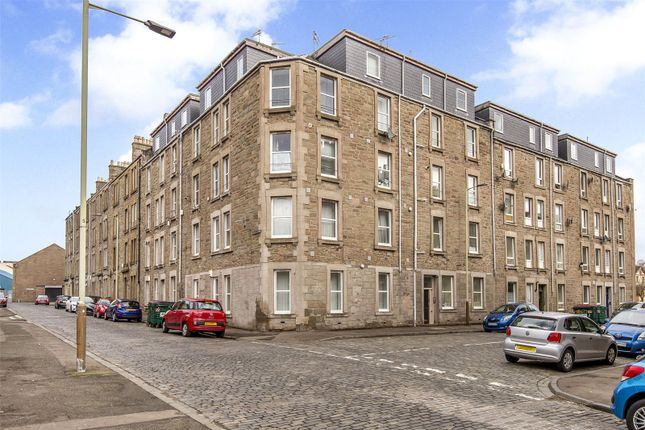 1 bed flat for sale in 2 Malcolm Street, Stobswell, Dundee DD4