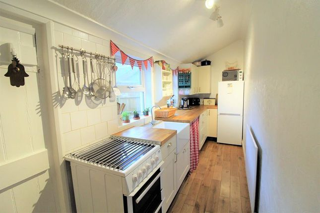Kitchen of Reynard Street, Spilsby PE23