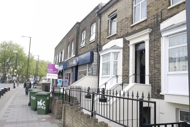 1 bed flat to rent in Leytonstone Road, London E15