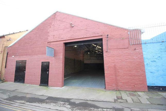 Thumbnail Warehouse to let in Wrea Lane, Scarborough