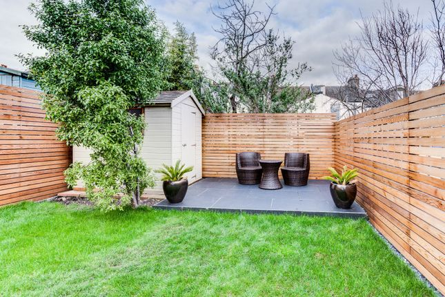 1 bed flat for sale in Waldegrave Road, Blakers Park, Brighton