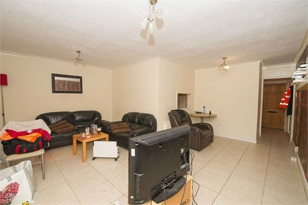 Thumbnail Maisonette for sale in Holyrood Walk, Corby, Northamptonshire