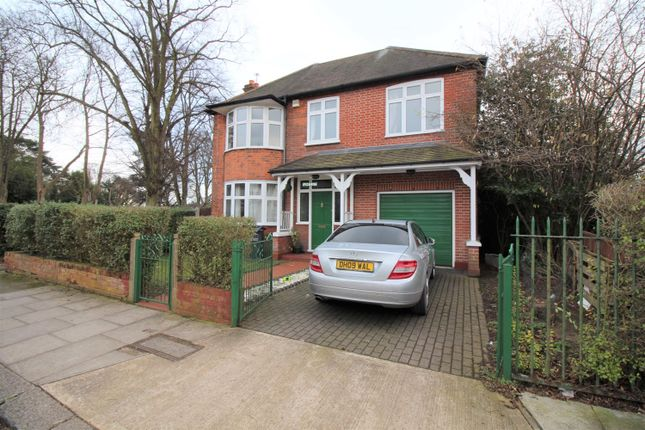 5 bed detached house to rent in St. Marys Crescent, Osterley, Isleworth