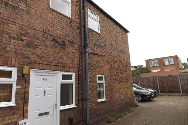 Thumbnail Property to rent in Reginald Street, Luton