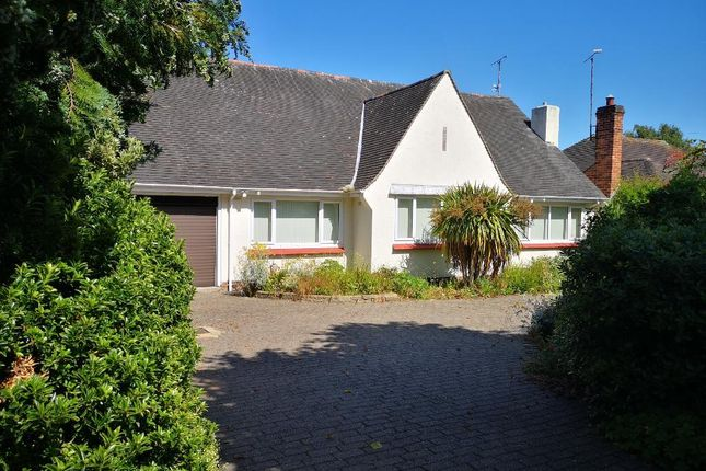 Thumbnail Bungalow for sale in Brompton Avenue, Rhos On Sea