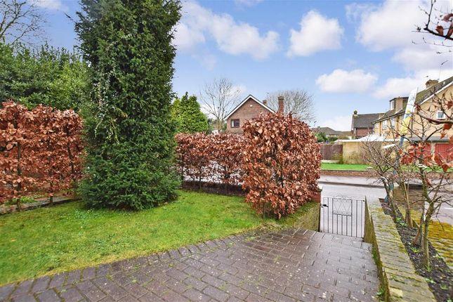 Front Garden of Wrotham Road, Meopham, Kent DA13