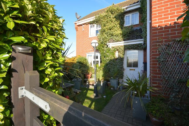 Thumbnail Detached house for sale in Ivy Lane, Carlton Colville, Lowestoft