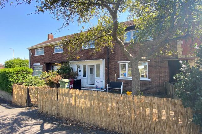 Thumbnail Terraced house to rent in Grange Lane North, Scunthorpe