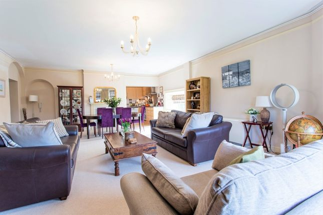 2 bed flat for sale in Hall Orchards, Middleton, King's Lynn