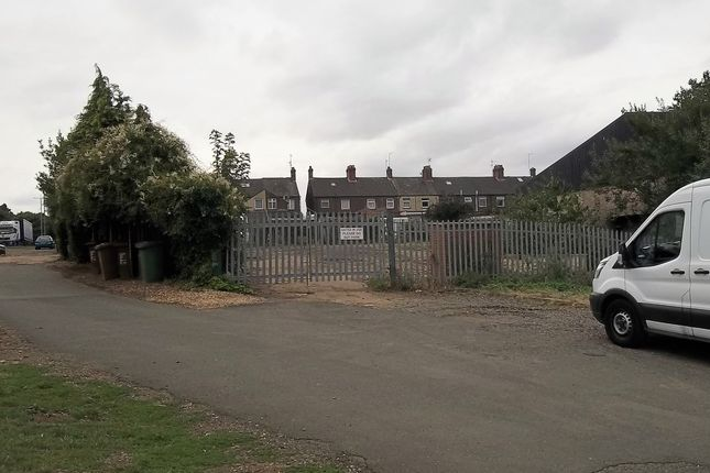Thumbnail Land to let in The Grove, Corby