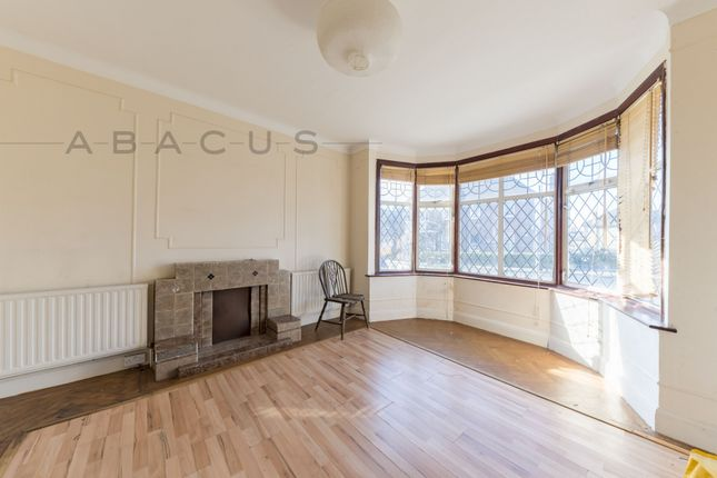 Thumbnail Terraced house for sale in Chamberlayne Road, Kensal Rise