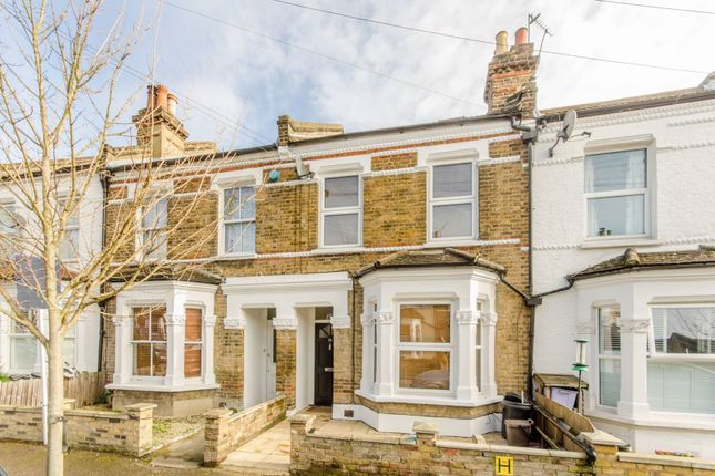 Thumbnail Property for sale in Goodenough Road, Wimbledon