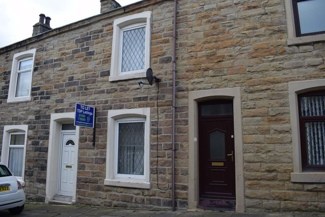 Thumbnail Terraced house to rent in Dean Street, Padiham, Burnley