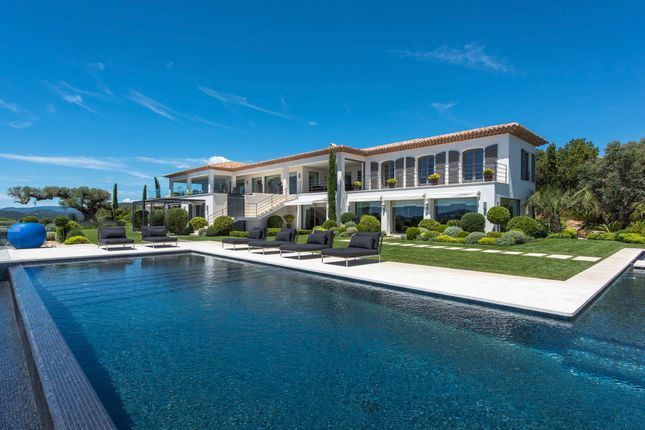 Thumbnail Property for sale in Port Grimaud, Saint-Tropez, French Riviera