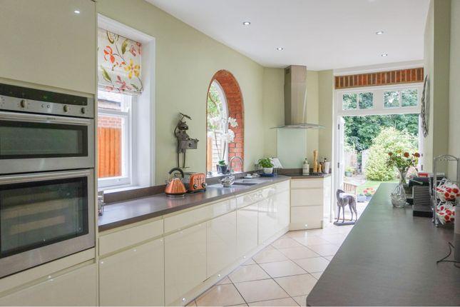 Kitchen of Northampton Road, Croydon CR0