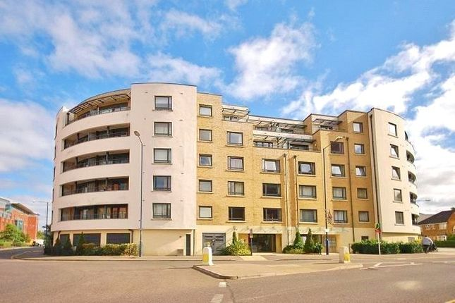 Thumbnail Flat for sale in William Booth Place, Stanley Road, Woking, Surrey