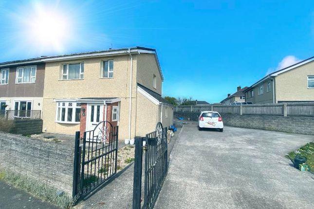 Thumbnail Property to rent in St. Illtyds Road, Bridgend