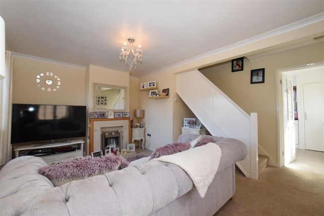 Thumbnail Semi-detached house for sale in Tolwin Walk, Norwich