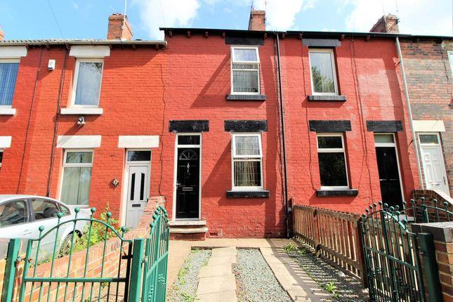 Thumbnail Terraced house to rent in Faith Street, Monk Bretton, Barnsley