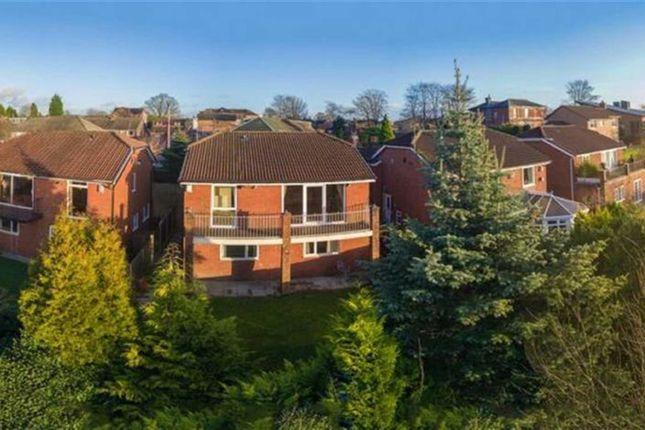Thumbnail Detached house to rent in Kirkburn View, Brandlesholme, Bury