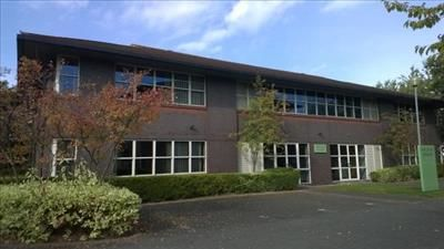 Thumbnail Office to let in Willow House, Park West Business Park, Sealand Road, Chester