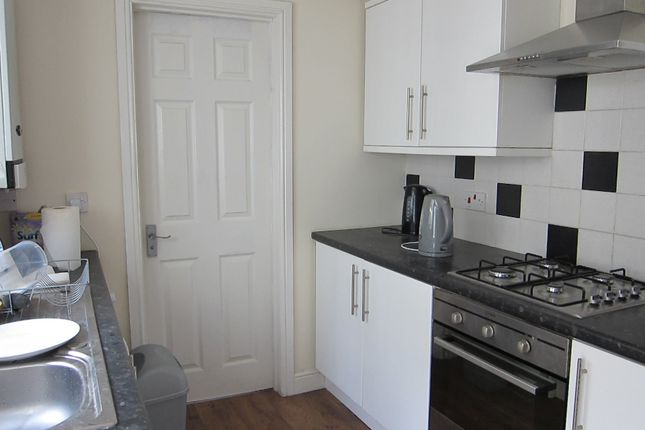 Thumbnail Property to rent in Saron Street, Treforest, Pontypridd