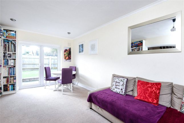 Thumbnail Terraced house for sale in Ireland Place, Bowes Park, London