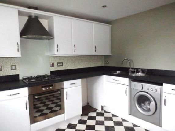 2 bed flat for sale in Durham House, Scholars Park, Darlington, Durham