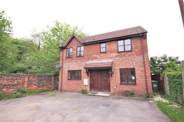 Thumbnail Semi-detached house for sale in Ballina Mews, Percy Road, Southampton