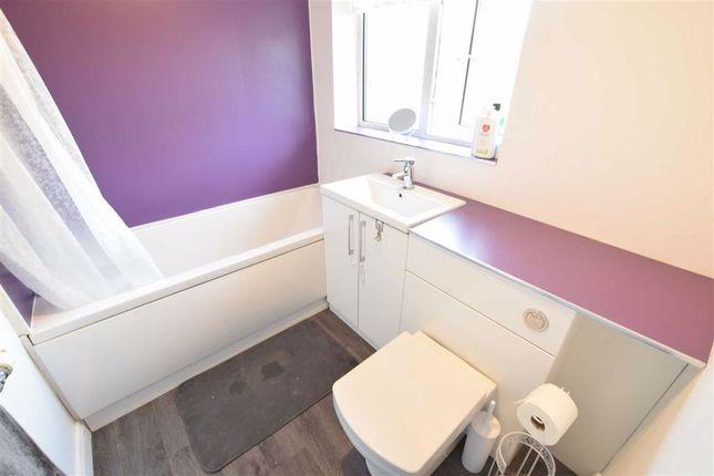 Bathroom of Beech Road, Basildon, Essex SS14