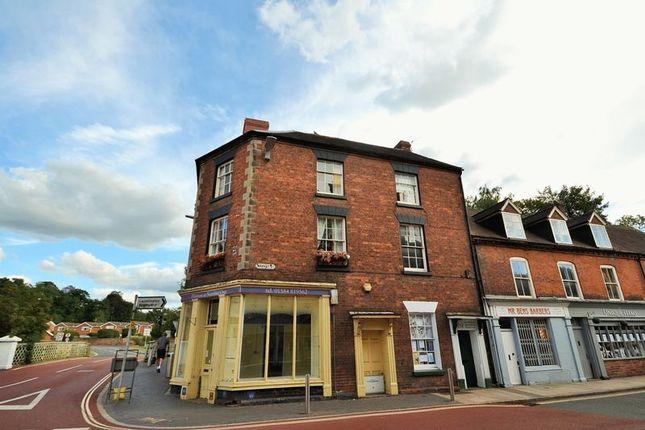 1 bed flat to rent in Market Street, Tenbury Wells WR15