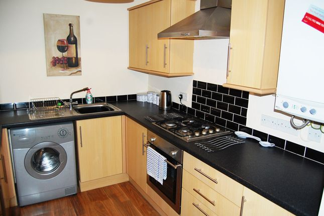 Thumbnail Shared accommodation to rent in Gloucester Street, Barrow In Furness