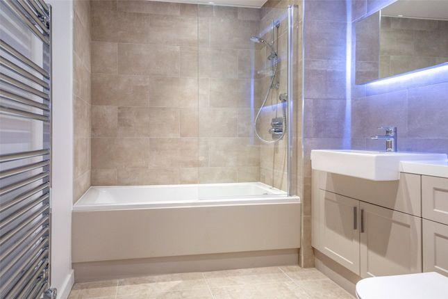 Luxury Bathroom of Bellerby Court, Palmer Lane, York, North Yorkshire YO1