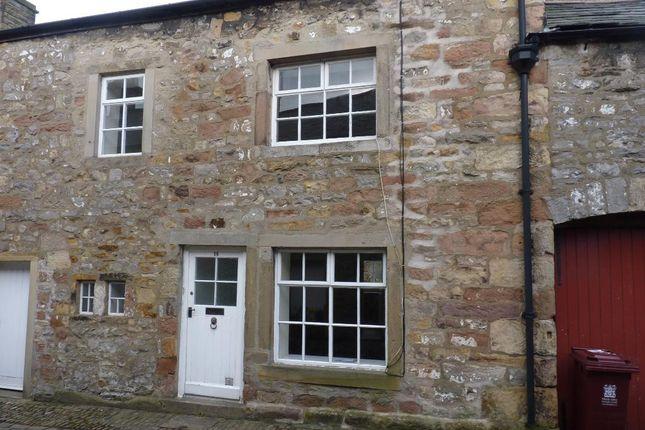 3 bed cottage to rent in Church Street, Slaidburn BB7