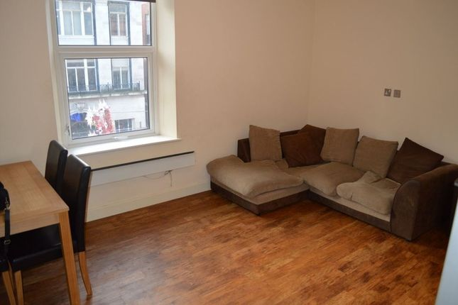 Thumbnail Property to rent in Rutland Street, Leicester