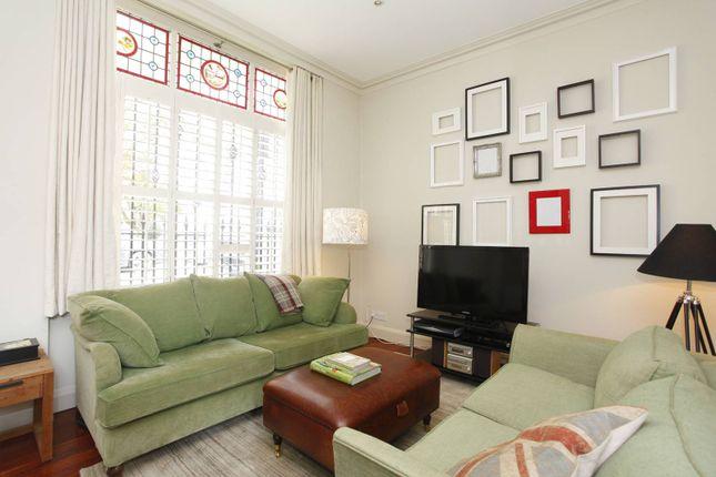 Thumbnail Flat to rent in St Marys Terrace, Little Venice