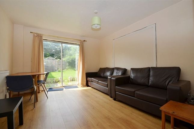 Thumbnail Terraced house to rent in Bosanquet Close, Uxbridge