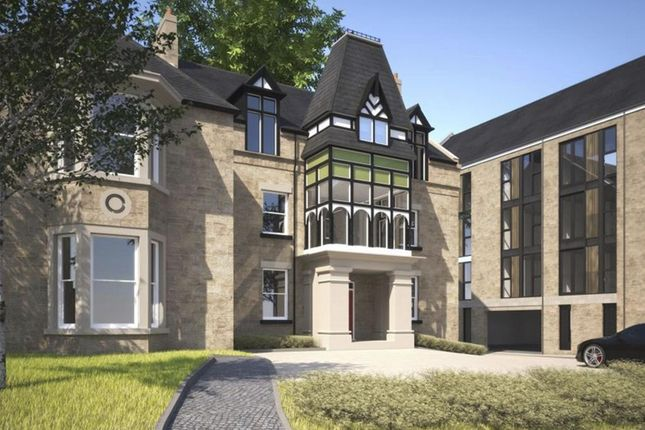 """Thumbnail Flat for sale in """"Iona House A3"""" at La Sagesse, Newcastle Upon Tyne"""