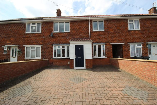 3 bed terraced house for sale in Brignall Moor Crescent, Darlington DL1