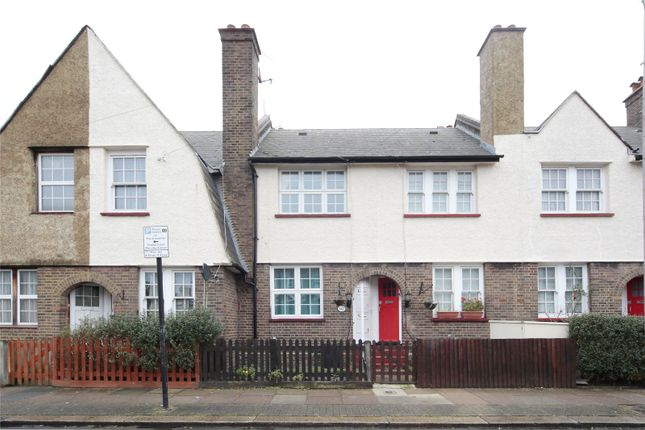 Thumbnail Property to rent in Coteford Street, Tooting, London