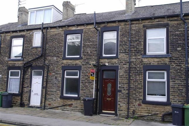 Thumbnail Terraced house to rent in Church Street, Morley