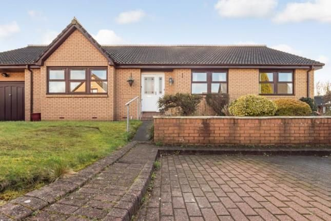 Thumbnail Bungalow for sale in Alford Place, Irvine, North Ayrshire