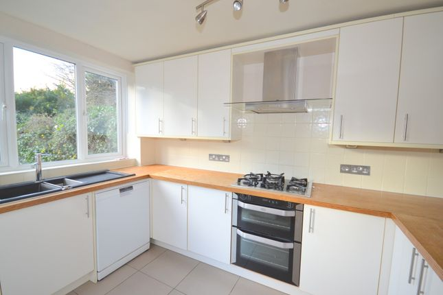 Kitchen of Wingfield Road, Kingston Upon Thames KT2